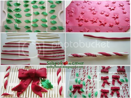 fondant,decoration