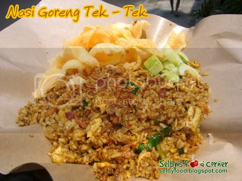 Fried rice,Nasi goreng