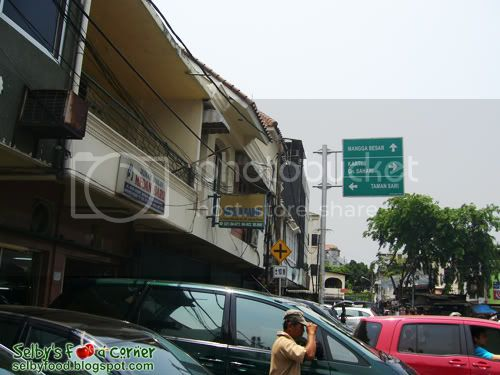Medan Baru