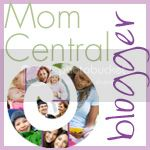 Mom Central Blogger