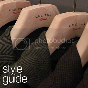 The Style Guide
