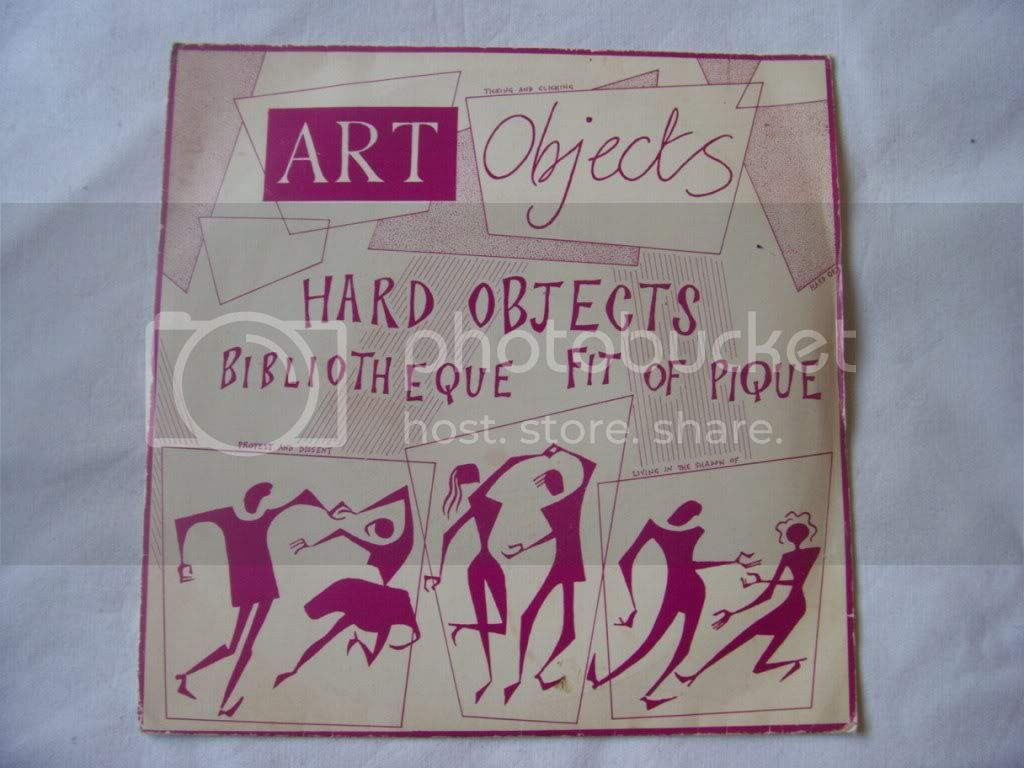 Hard Objects