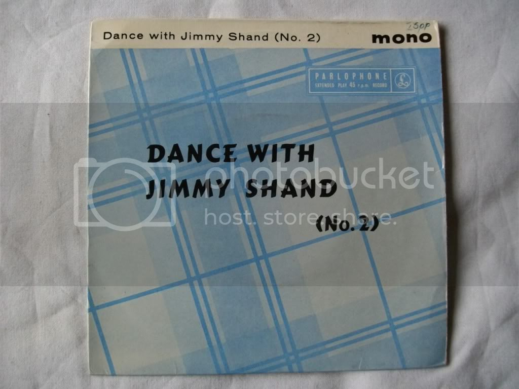 Dance With Jimmy Shand